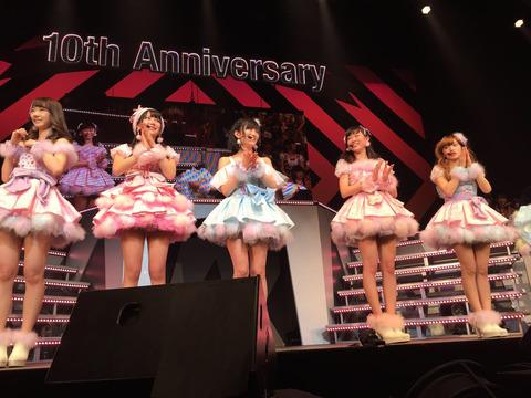 【NMB48】梅田彩佳「みおりんがレモンババアだったら私はどうなるのってしゅうちゃんに聞いたんですよ。そしたら…」