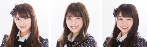【朗報】元NMB48河野早紀、卒業後FM局に就職し、NMB48の冠番組を作る