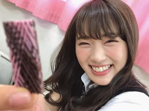 【AKB48G】よく笑う子、笑顔がかわいい子教えて