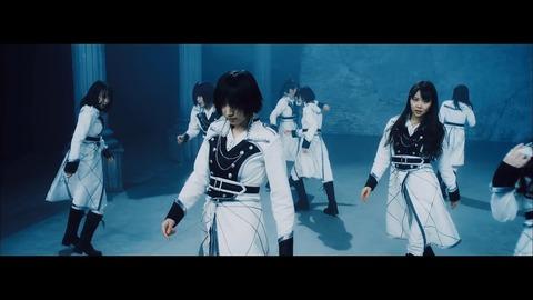 【NMB48】最新の太田夢莉が欅坂平手を意識しすぎな件