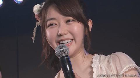 【AKB48】峯岸みなみ「ユニット曲外され、運営から無言の戦力外通告だと思った」