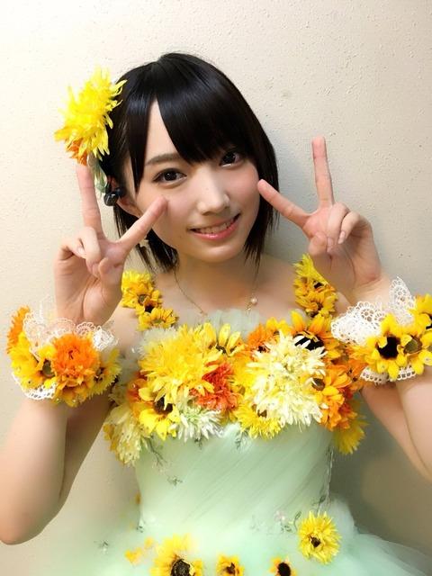 【NMB48】太田夢莉と小畑優奈、本店に移籍したら跳ねそうなのはどっち?【SKE48】
