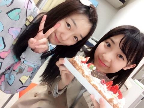 【SKE48】ノーメイクのだーすーwwwwww【須田亜香里】