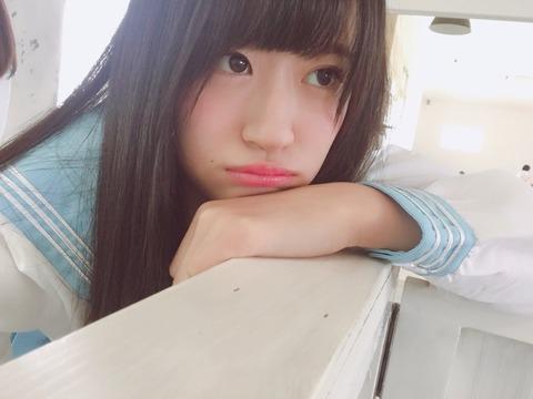 【NMB48】上西怜ちゃんのドスケベボディ(*´Д`)ハァハァ