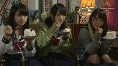 【AKB48】セーラーゾンビって面白かったよな【高橋朱里・川栄李奈・大和田南那】