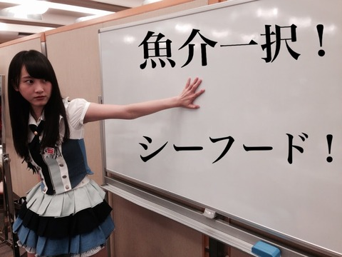 【SKE48】流石に松井玲奈アンチ基地外過ぎない?