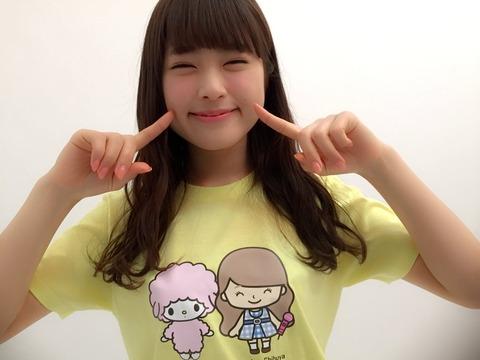 【NMB48】家にニコニコ笑いながら椅子に座ってる渋谷凪咲が待ってたらどうする?
