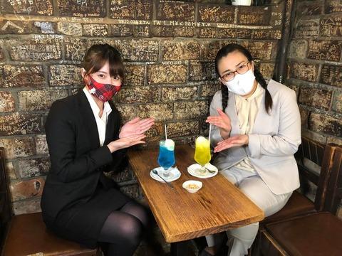 【AKB48】チーム8岡部麟、TBS「カバン持ちさせてください。」に出演決定!!!