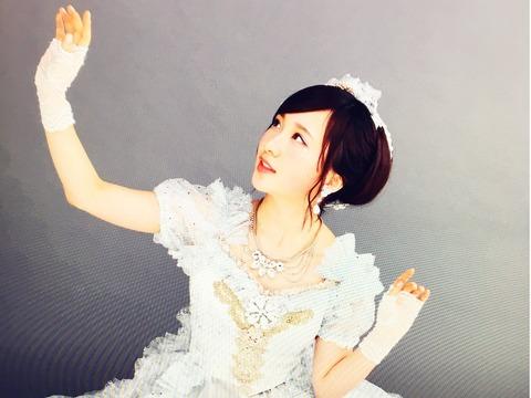 【AKB48】高橋朱里がミュージカル「雪のプリンセス」で初主演!