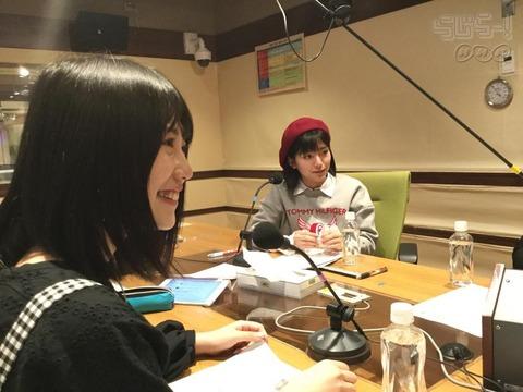 【悲報】SKE48のらじらーが3/25で終了