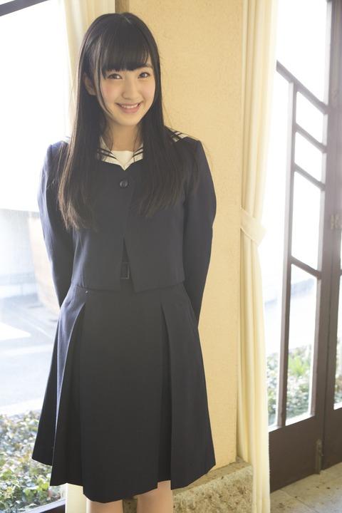 【HKT48】田島芽瑠卒業・・・