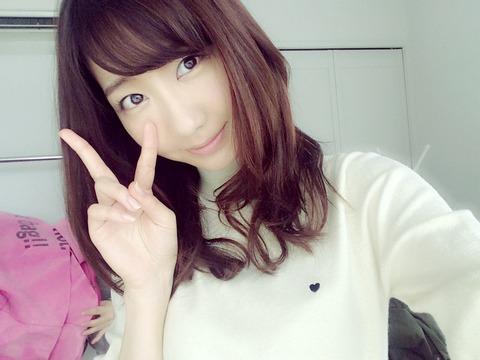 【AKB48】ゆきりんって頂点取ったのに全然偉そうにしないよね【柏木由紀】