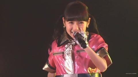 【HKT48】今村麻莉愛「飛行機で子供に間違えられておもちゃを貰った」