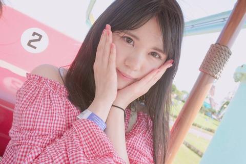 【HKT48】下野由貴、渕上舞、冨吉明日香、田中優香の中なら誰とデートしたい?