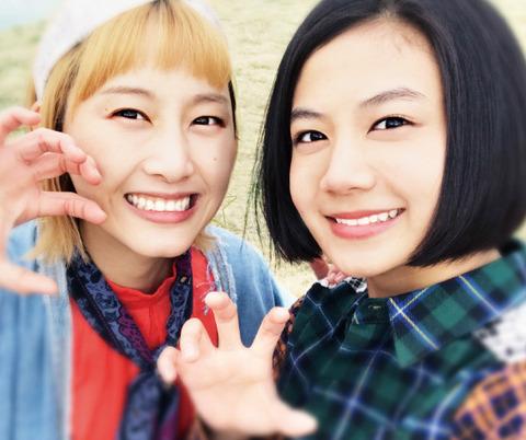 【朗報】松井玲奈&清水富美加出演の「笑う招き猫」映画もドラマも予定通り公開決定