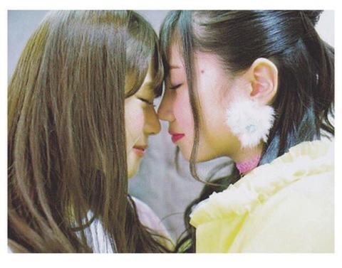 【AKB48】北川綾巴ちゃん、半年ぶりのチーム4公演出演【8月18日】
