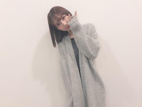 【HKT48】選抜メンバー松岡菜摘さんの一日のSHOWROOM配信スケジュール