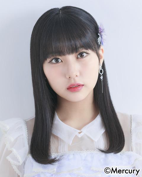 【朗報】HKT48田中美久さん、熊本市親善大使に就任!
