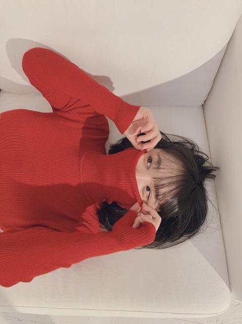 【悲報】矢作萌夏さん、画像でワイを煽る!!!