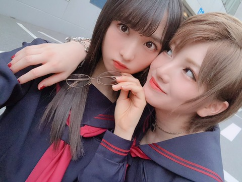 【悲報】AKB48、若手有望メンバーが小栗有以ちゃんしかいない・・・