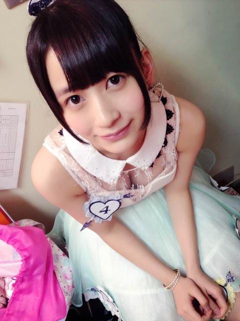 【AKB48G】着衣でお●ぱいリターンズ【画像】