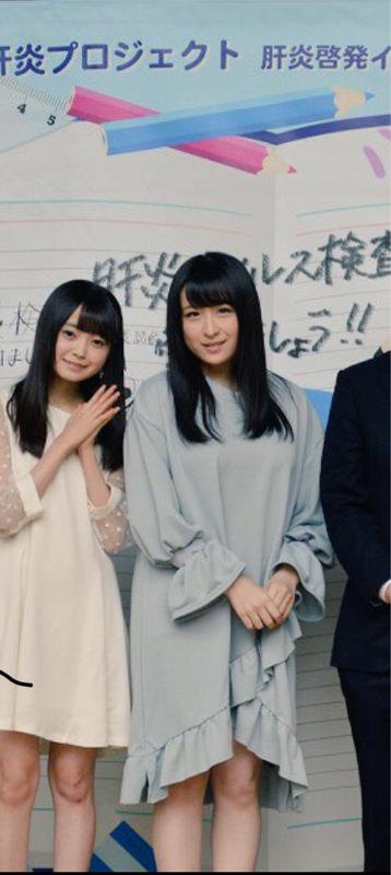 【悲報】さややの体型隠しがマツコデラックスみたいになってきた・・・【AKB48・川本紗矢】