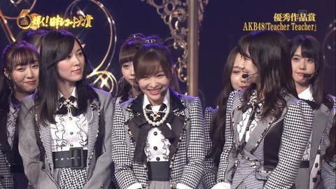 【悲報】SKE48松井珠理奈さん、安住アナに名前を覚えられていない・・・