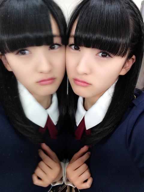 【HKT48】田島芽瑠に似ているもの