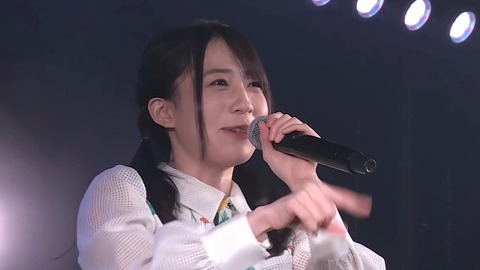 【AKB48】ゆかるん「どぼんは10月までに6500回やった。11月は目標8000回!」【佐々木優佳里】