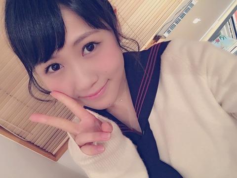 【AKB48】何で西野未姫って可愛いのにイマイチ人気が出ないの?