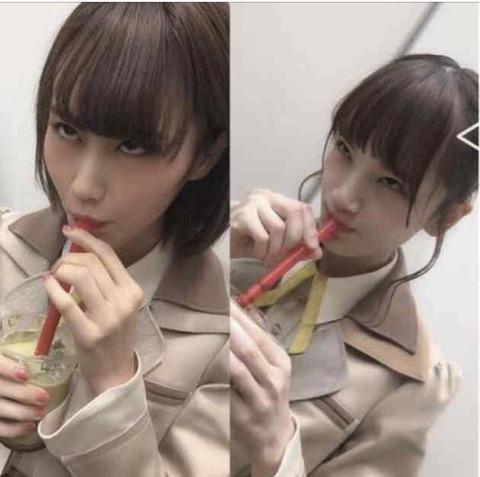 【NGT48暴行事件】疑惑のメンバー西潟茉莉奈さん、頬がコケまくる