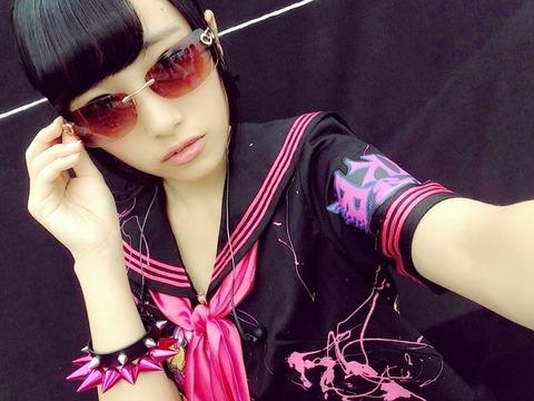 【AKB48】向井地美音って毒舌なの?