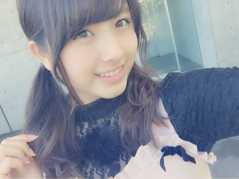 【AKB48】なーにゃがまたつまみ食いしてるwwwwww【大和田南那】