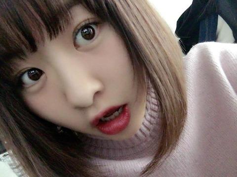 【AKB48】中西智代梨って目は大きいのになんであんまり可愛くないんだろう?