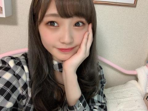 【元NMB48】佐藤亜海、卒業した翌日にやったことが染髪www