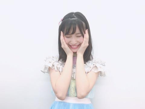 【AKB48】あの聖ちゃんも17歳か・・・【福岡聖菜】