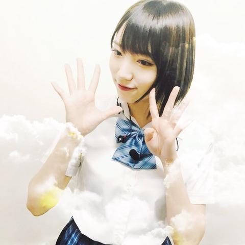【悲報】NMB48太田夢莉が体調不良の為、休養