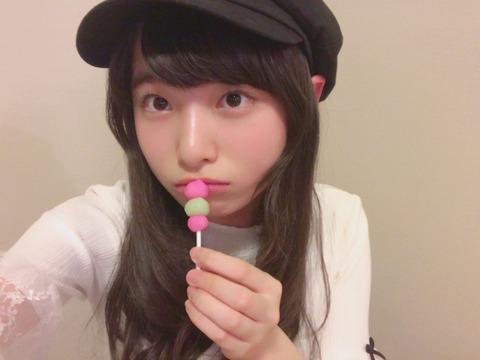 【AKB48】久保怜音ちゃんって何がきっかけで人気が出たの?