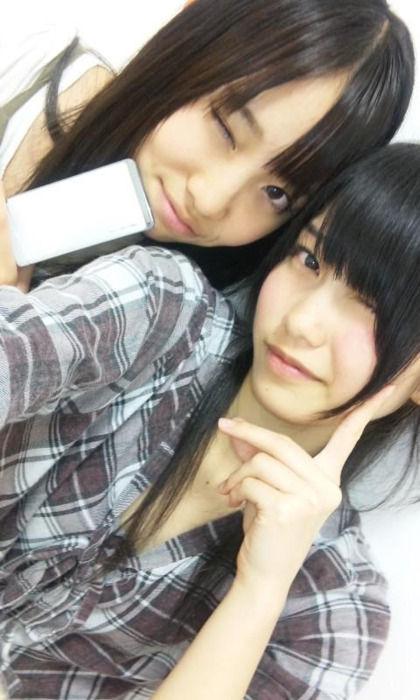 【朗報】AKB48横山由依「身長158cm以下の男と恋愛なんてあり得ない」