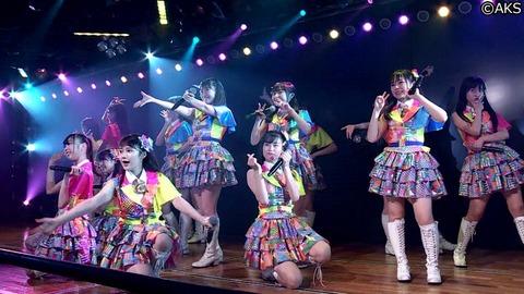 【AKB48G】若手メンバーがヲタから見放されるターニングポイント