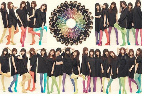 【AKB48G】指原や須田はブス扱いされるのに柏木さや姉珠理奈は可愛い扱いされるのは何で?