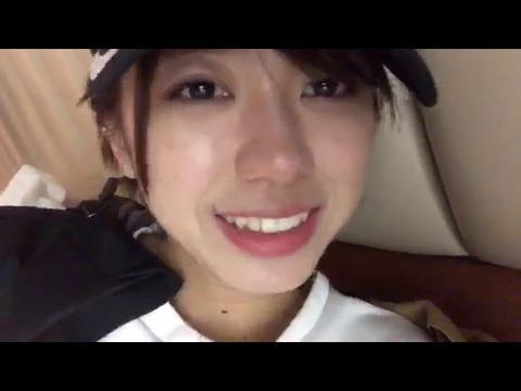 【AKB48】チーム8大西桃香さん、楽しいはずのセブ島撮影中に謎の号泣配信