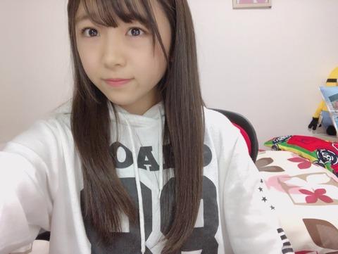 【HKT48】武田智加「15歳大人になろうと思って大人っぽくなる感じに髪を切りました!」