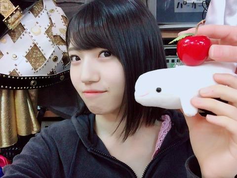 【AKB48】村山彩希って総選挙以外は握手券も売れて誰よりも公演頑張ってるのになんで干されてるの?