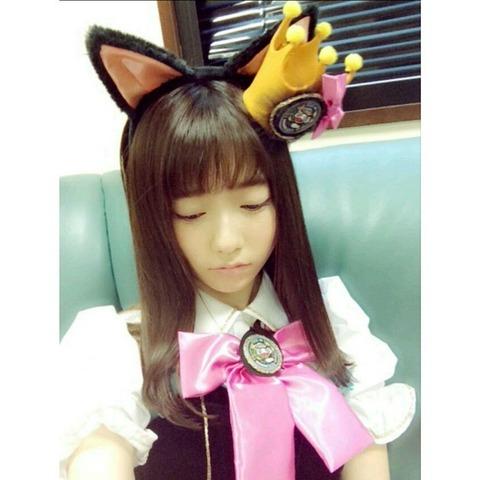 """【AKB48】島崎ヲタは上っ面だけ。その証拠に島崎の顔が""""須田""""だったら応援していないw【島崎遥香】"""