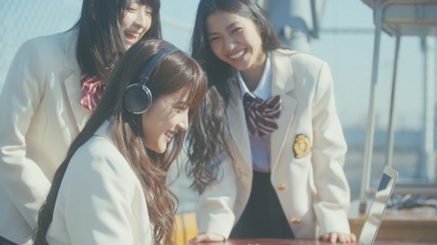 【AKB48】君はメロディーのc/w選抜から外されたSKE佐藤す、NMB市川、HKT渕上、AKB西野について