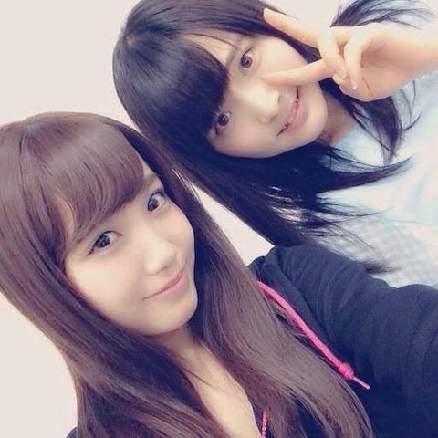 【AKB48】れなっちとみゆぽんって結構性格似てね?【加藤玲奈・大森美優】