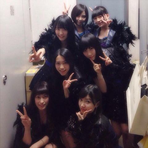 【AKB48】12期って新ゴールデンエイジだな
