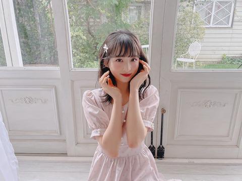 【AKB48】小栗有以と結婚できるが一生東京都から出られないボタン←押す?
