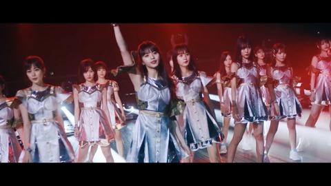 【悲報】乃木坂46の新衣装がダサすぎると界隈に衝撃が走る!